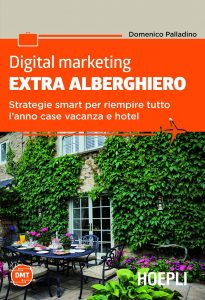 Il libro Digital Marketing Extra Alberghiero
